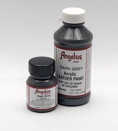 angelus paint grey angelus acrylic leather paint caning