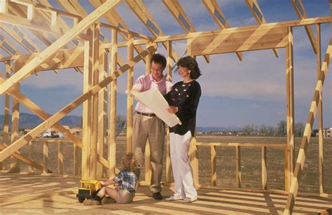 building your dream house who represents the buyer on new construction west