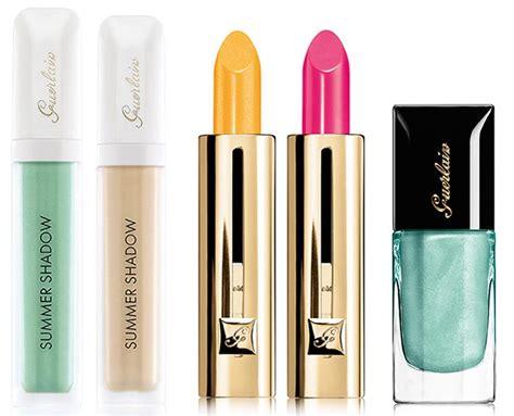 Makeup Guerlain guerlain summer 2015 makeup collection fashionisers