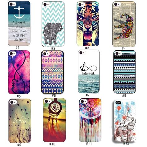 Back Gea Iphone 4 4s 4g 5 5s 5g 6 6s 6plus 7 7plus 6 7 Plus 2 colorful hybrid plastic back cell cover for