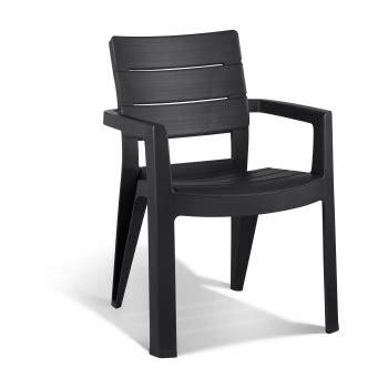 sillas de plastico carrefour sillas y sillones de jard 237 n resina pl 225 stico carrefour es