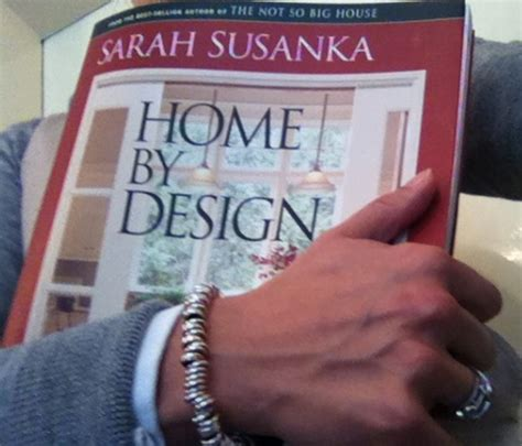 sarah susanka books home by design