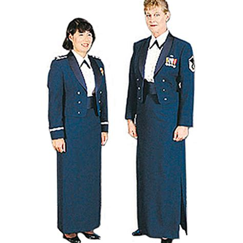 air force uniform shops air force female mess dress uniform jacket mess dress