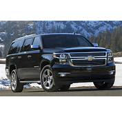 Home / Research Chevrolet Suburban 2015