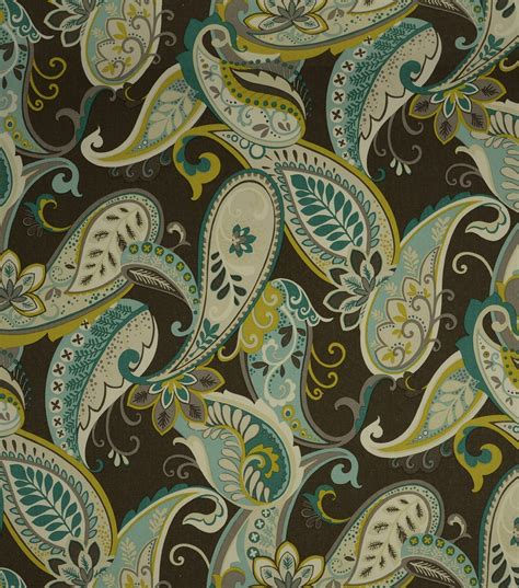 print home decor home decor print whimsical paisley print jo