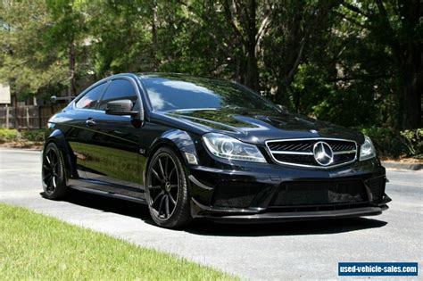 2012 mercedes c class for sale in the united states