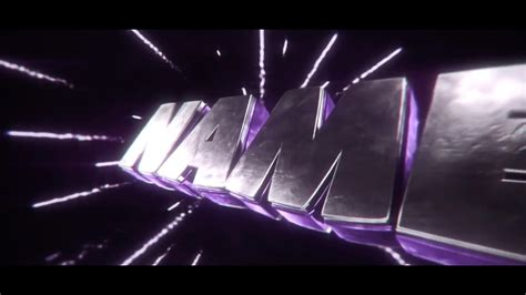 Free 3d Epic Intro Template 348 Cinema 4d After Effects Template Tutorial Youtube After Fx Templates