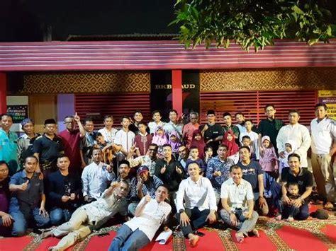 forum silaturahmi gor mutiara ungu buka puasa bersama anak