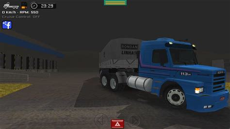 truck simulator apk grand truck simulator apk v1 13 mod money for android apklevel