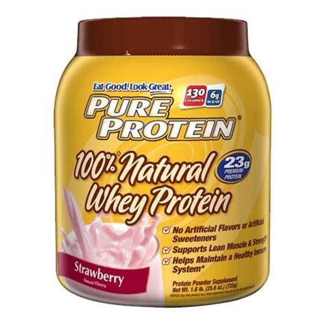 Acting Protein Protein 100 Whey Protein