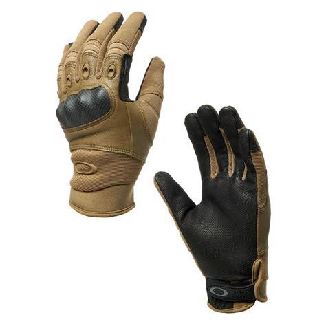 Oakley Si Tactical Glove Coyote oakley si assault gloves tacticalgear