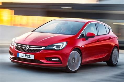 opel omega 2016 2016 astra makes frankfurt debut ahead of october