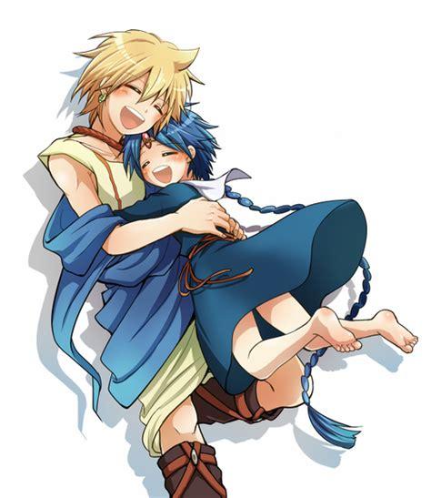 alibaba x aladdin alibaba x aladdin anime fan art 36358521 fanpop