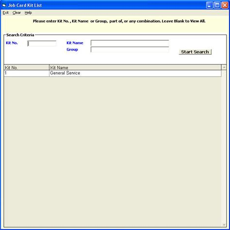 Mechanical Workshop Software, Motor Mechanic Software