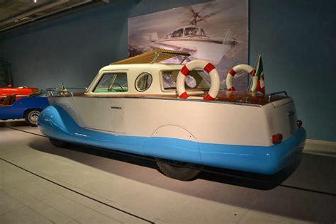 boat car boat car mario the multipla