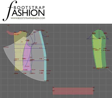 sewing pattern for stock tie bootstrapfashion com designer sewing patterns