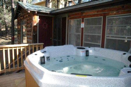 Ruidoso Cabins With Tubs by Whispering Pine Cabins Cabins Lodges Condos Member