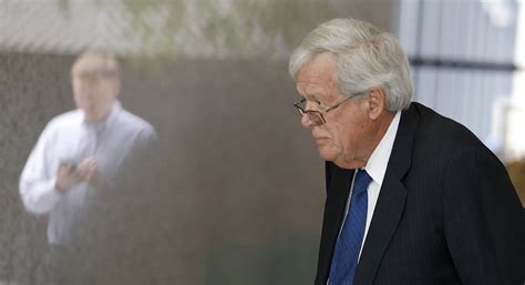 longest serving republican speaker of the house hastert no he hasn t been punished enough