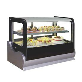 Countert0p Cake Showcase Showcase Kue Cake S 540a jual cake showcase gea harga murah duniamasak