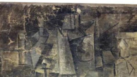 picasso paintings returned usa returns stolen picasso painting la coiffeuse to