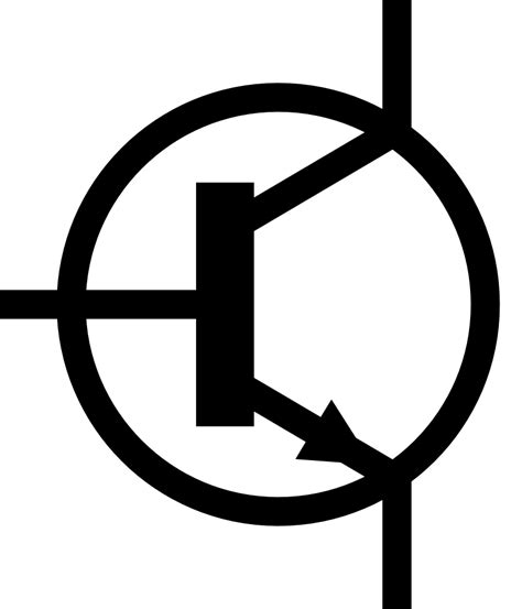what is the symbol for an inductor inductor symbol clipart best
