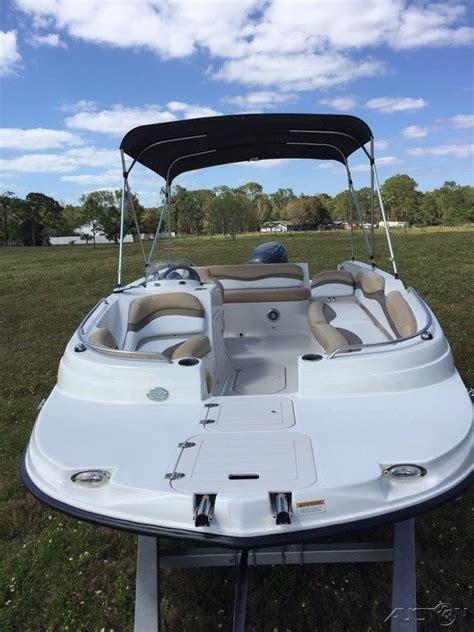 starcraft deck boats for sale florida starcraft str deck boat boat for sale from usa
