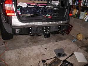 Mercedes Ml350 Trailer Hitch Trailer Hitch Wiring Mercedes Forum