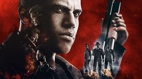 Mafia It Or It by Mafia 3 Will You Choose Places Or Both In This