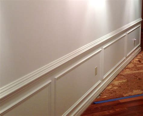 Wainscoting Painting by Wainscoting Laffco Painting