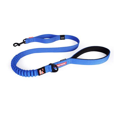 on leash ezydog zero shock leash