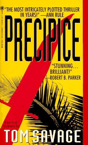 precipice books precipice by tom savage reviews discussion bookclubs