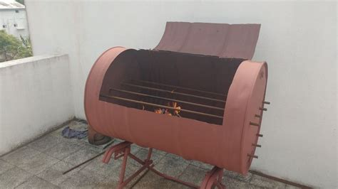 how to build your own no weld drum bbq smoker your projects obn how to build your own no weld drum bbq smoker your
