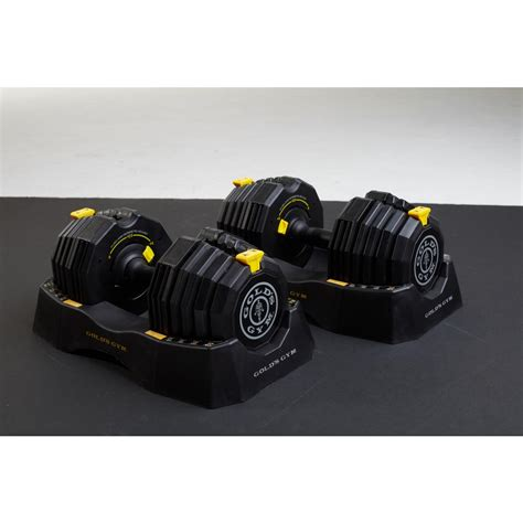 golds gym the fan gold s gym 110 lbs adjustable dumbbell set ggsaw25516