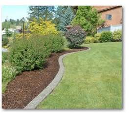 Lawn Border Design Ideas Edging Design Ideas Lawn Edging