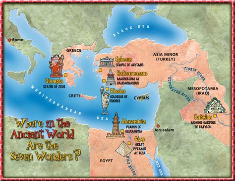 7 wonders of africa map 301 moved permanently