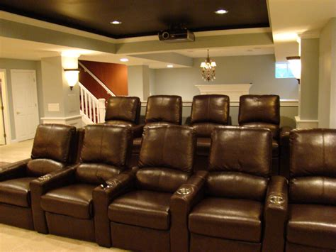 Pics Of Fireplaces home theaters image gallery