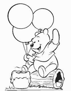 imagen de winnie pooh de navidad para colorear imagenes dibujos de winnie the pooh para colorear colorear y