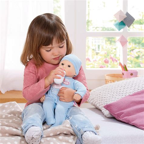 annabelle doll lewis baby annabell sleeping doll at lewis