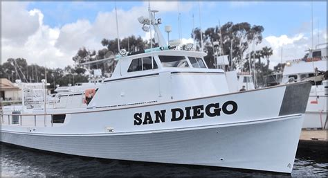 fishing boats for sale in san diego california sportfishing in san diego ca the san diego