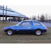 1975 AMC Pacer  Pictures CarGurus