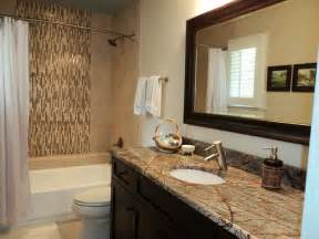 Bathroom remodeling will update your home
