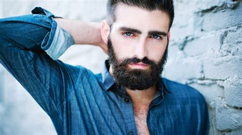 most attractive beard style new best beard styles for handsome men 2017 2018 most