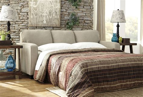 ashley alenya sofa review alenya quartz queen sofa sleeper from ashley 1660039