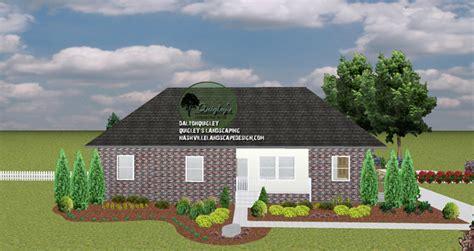 Landscape Design Murfreesboro Tn Perennial Garden Murfreesboro Tn Nashville Landscape