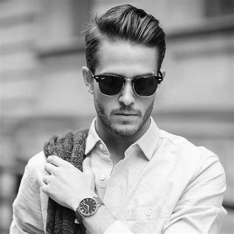 Professional But Trendy Men Haircut | top 75 best trendy hairstyles for men modern manly cuts