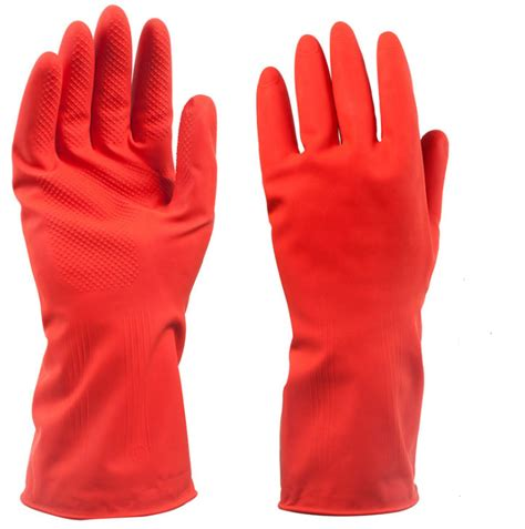 Sarung Tangan Karet Rubber Gloves rubber gloves ysterplaat supplies