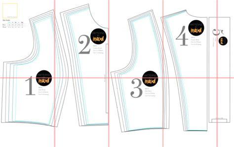 sewing pattern crop top mood diy free beaded crop top sewing pattern mood sewciety