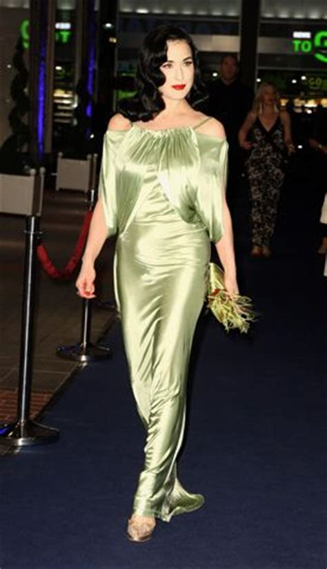 7 Tips On Going From Skanky To by Dita Teese Is Not Into Dita Dita