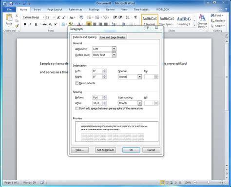 office 2010 fix word not saving default settings techerator