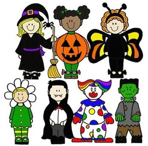 costume clipart clip costumes kid and